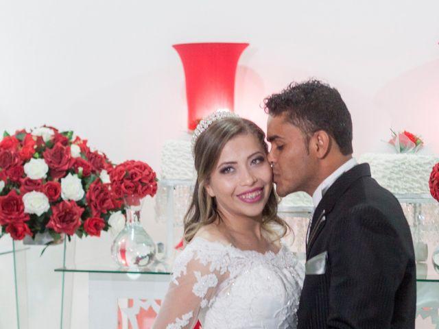O casamento de Anderson e Sara em Betim, Minas Gerais 11