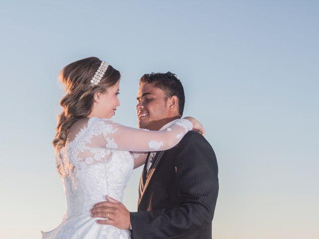 O casamento de Anderson e Sara em Betim, Minas Gerais 14