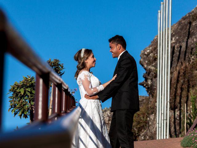 O casamento de Anderson e Sara em Betim, Minas Gerais 2
