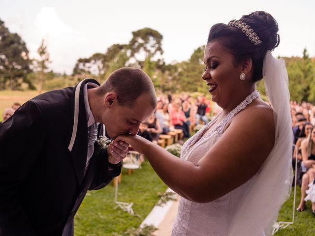 O casamento de Mariana e Andrei