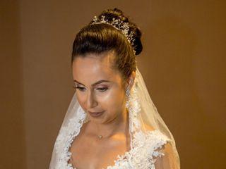 O casamento de Renata e Bruno 2