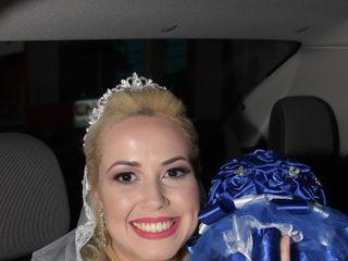 O casamento de Angela  e André 1