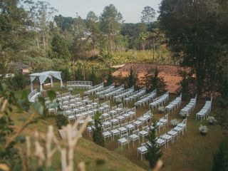 O casamento de Adriana e Edson 1