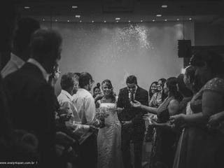 O casamento de Jéssica Azevêdo Decoté e Daniel Alves da Silva