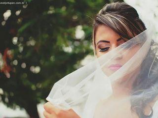 O casamento de Jéssica Azevêdo Decoté e Daniel Alves da Silva 2