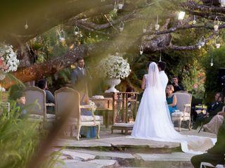 O casamento de Renata  e Rubens 2