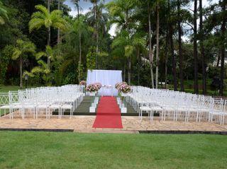 O casamento de Leilane e Rafael 1
