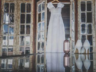 O casamento de Monalisa e Julio 1
