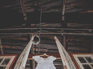 O casamento de Monalisa e Julio 2