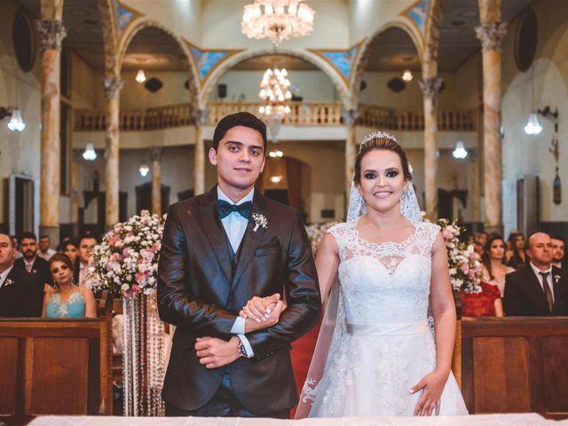 O casamento de Juliana e Tailon