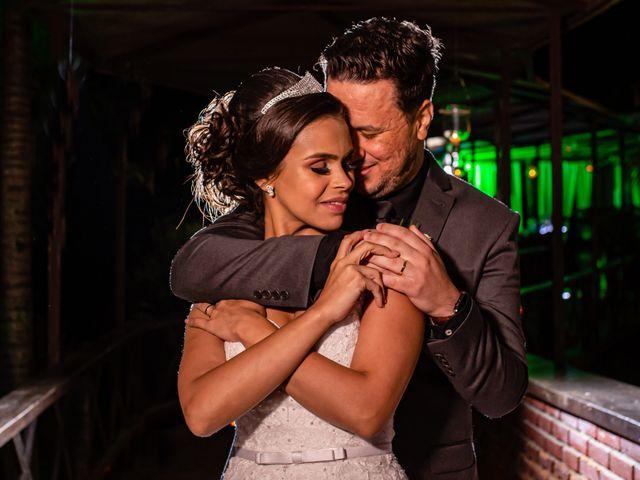 O casamento de Barbara e Rodrigo