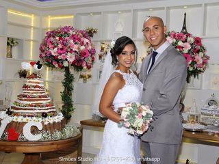 O casamento de Camila e Vinny 3