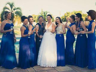O casamento de Camila e Felipe 3