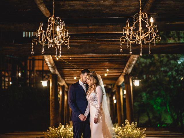 O casamento de FLAVIA e TIAGO