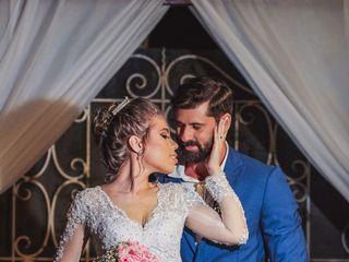 O casamento de Bruna e Thiago 2
