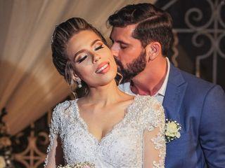 O casamento de Bruna e Thiago 3