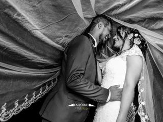 O casamento de Aline e Lucas 2