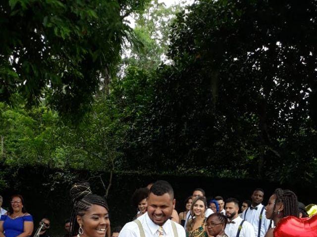 O casamento de Larissa e Shalom em Rio de Janeiro, Rio de Janeiro 4