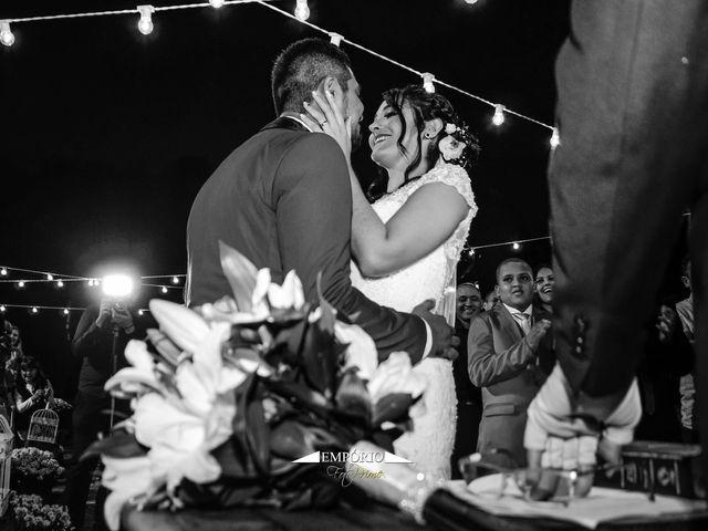 O casamento de Lucas e Aline em Ribeirão Pires, São Paulo 10