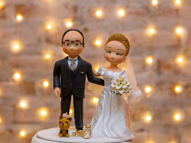 O casamento de Rodrigo e Paula em São Paulo, São Paulo 5