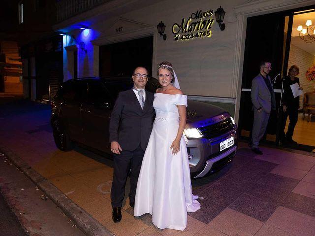 O casamento de Rodrigo e Paula em São Paulo, São Paulo 15
