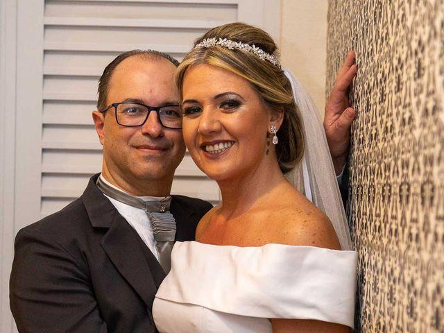 O casamento de Rodrigo e Paula em São Paulo, São Paulo 20