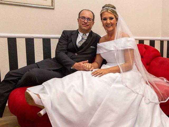 O casamento de Rodrigo e Paula em São Paulo, São Paulo 23