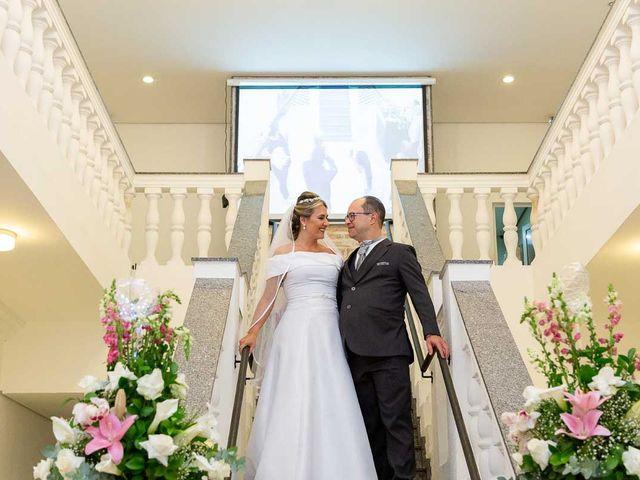 O casamento de Rodrigo e Paula em São Paulo, São Paulo 25