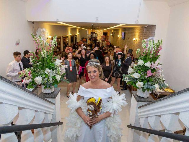O casamento de Rodrigo e Paula em São Paulo, São Paulo 33