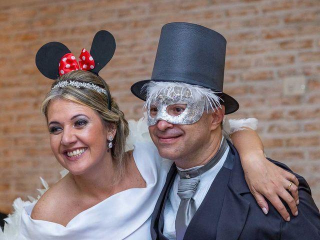 O casamento de Rodrigo e Paula em São Paulo, São Paulo 1