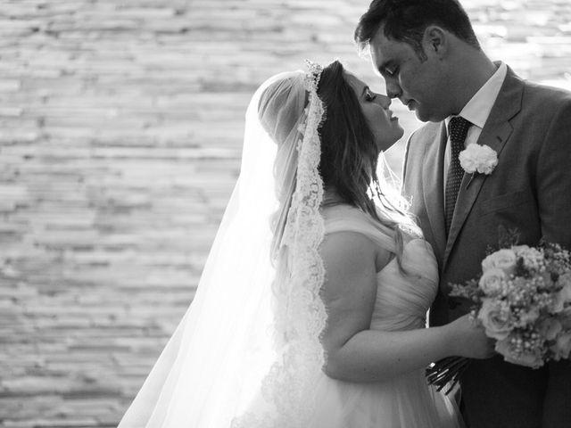 O casamento de Glena e Andre