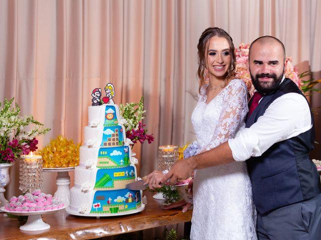 O casamento de GEOVANA e GUSTAVO