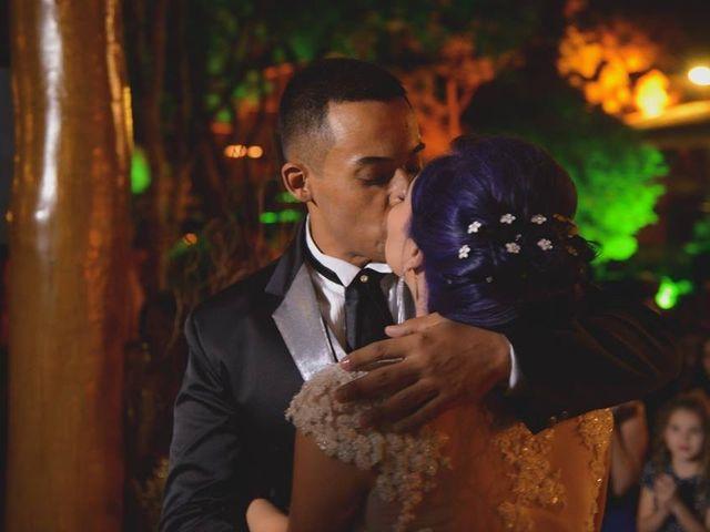 O casamento de Carolina e Douglas