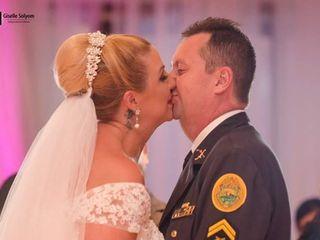 O casamento de Viviane e Luiz Fernando 2