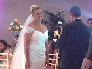 O casamento de Viviane e Luiz Fernando 3