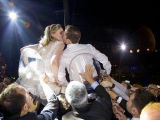 O casamento de Juliana e Fernando