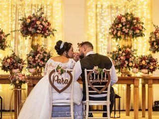 O casamento de Glenda e Herick 1