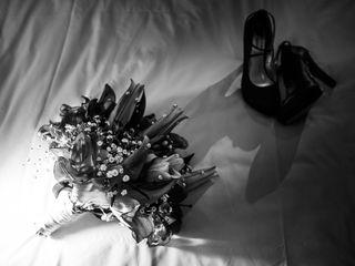O casamento de Estella e Vanderson 3