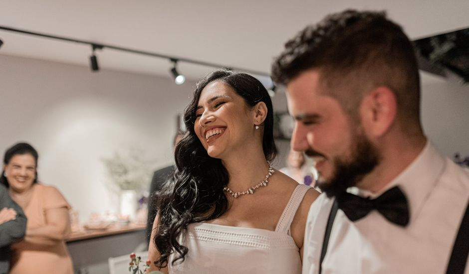 O casamento de Ivan e Mayara em Cataguases, Minas Gerais