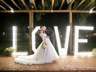 O casamento de Rubens e Tais Cristina