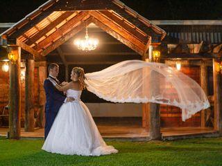 O casamento de Bruna e Paulo