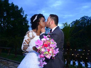 O casamento de Jonatas  e Erika 1