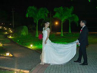 O casamento de Sara e Mário 1