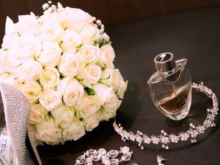 O casamento de Manoella e Mauro 3