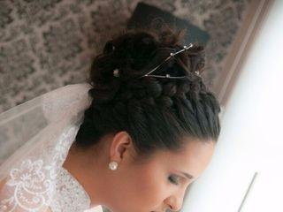 O casamento de Vanessa e Edson 2