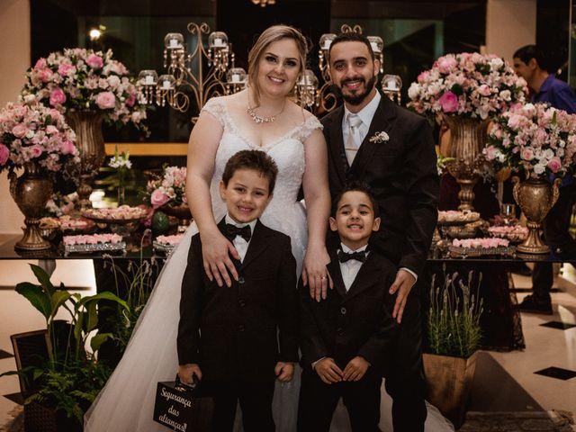O casamento de Milene e Danilo