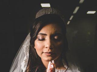 O casamento de Brenda e Isaque 3