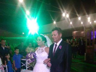 O casamento de Gabryel e Keila 3