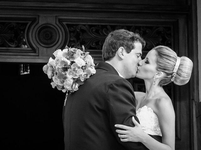 O casamento de Patricia e Eduardo