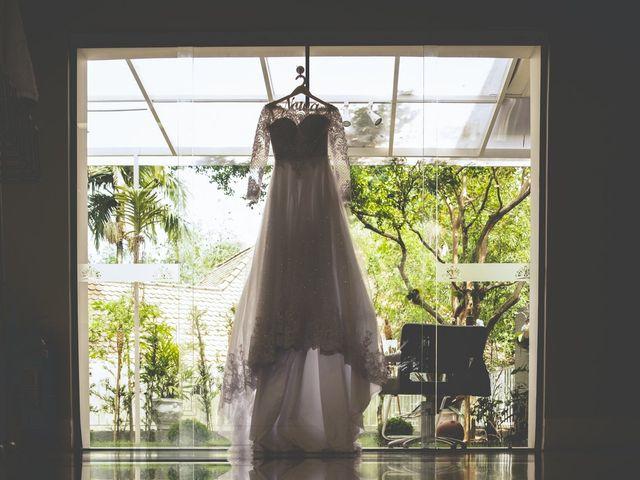 O casamento de Isaque e Brenda em São Paulo, São Paulo 4